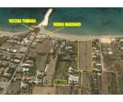 RIF. 512 – AVOLA BORGO MARINARO – TERRENO FRONTE MARE